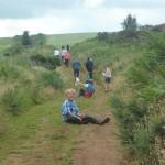 Hill Walk