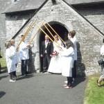 Merthyr Cynog Church