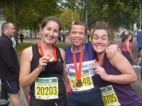 Half- Marathon